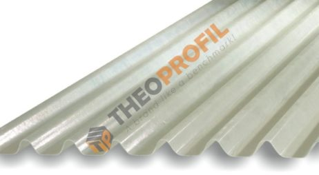 Πολυεστερικό φύλλο τύπου ελλενίτ