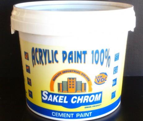 Μονωτικό ελαστομερές χρώμα αφρού πολυουρεθάνης KOKKINO