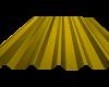 Λαμαρίνα 8 Κορυφών Χρώμα ral 1003
