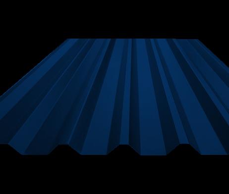 Λαμαρίνα 8 Κορυφών Χρώμα ral 5017