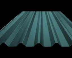 Λαμαρίνα 8 Κορυφών Χρώμα ral 5024