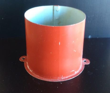 Ποτήρι Υδροροής Ral 8004