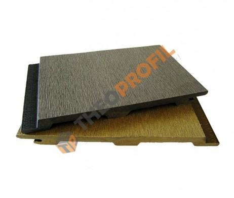 Συνθετικο ξυλο επενδυσης κτιριων